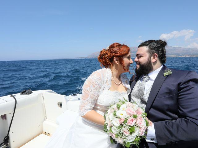 Il matrimonio di Giuseppe e Barbara a Palermo, Palermo 156