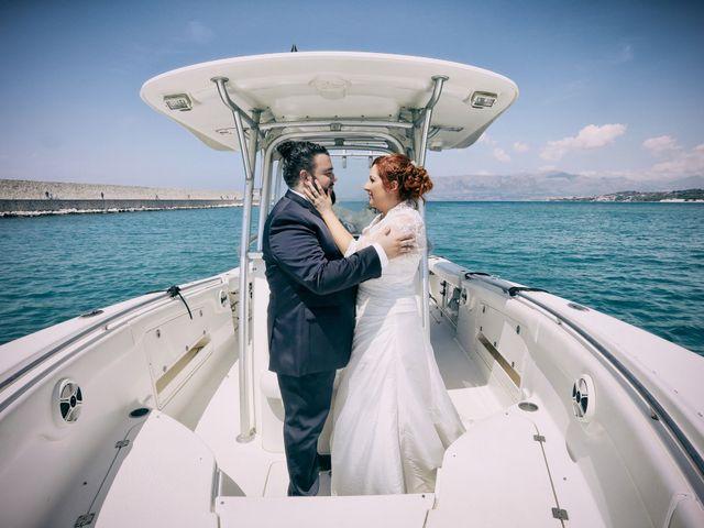 Il matrimonio di Giuseppe e Barbara a Palermo, Palermo 162