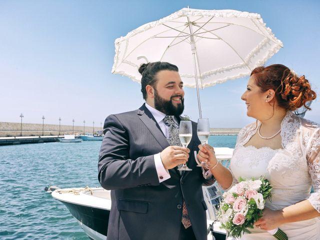 Il matrimonio di Giuseppe e Barbara a Palermo, Palermo 169