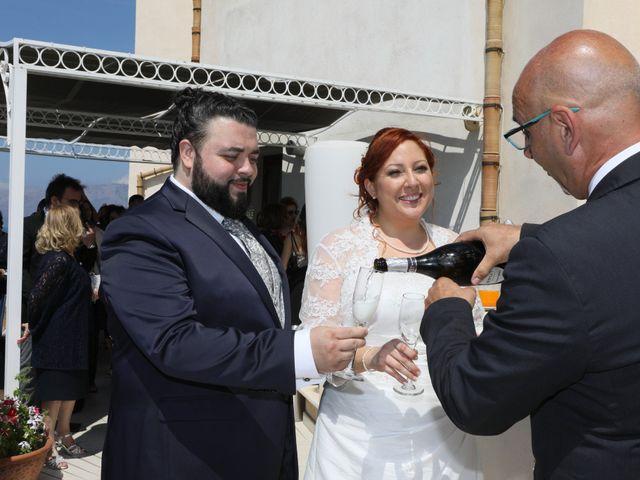 Il matrimonio di Giuseppe e Barbara a Palermo, Palermo 174
