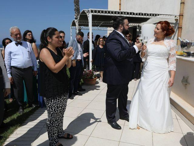 Il matrimonio di Giuseppe e Barbara a Palermo, Palermo 175