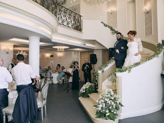 Il matrimonio di Giuseppe e Barbara a Palermo, Palermo 184