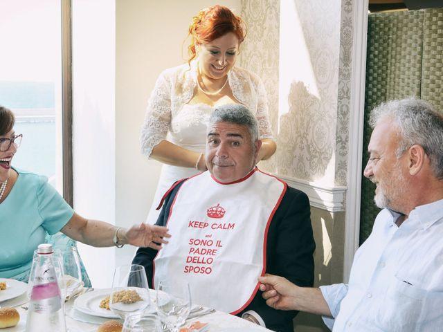 Il matrimonio di Giuseppe e Barbara a Palermo, Palermo 187