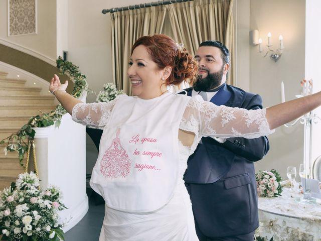 Il matrimonio di Giuseppe e Barbara a Palermo, Palermo 192