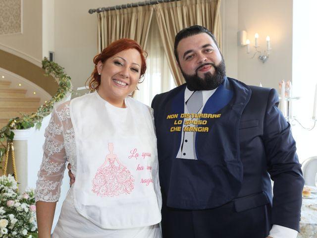 Il matrimonio di Giuseppe e Barbara a Palermo, Palermo 193