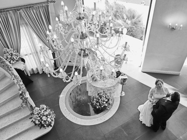 Il matrimonio di Giuseppe e Barbara a Palermo, Palermo 195
