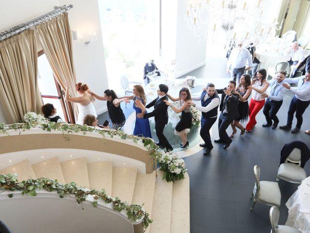 Il matrimonio di Giuseppe e Barbara a Palermo, Palermo 203