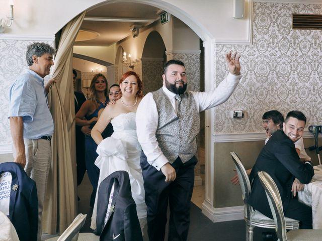 Il matrimonio di Giuseppe e Barbara a Palermo, Palermo 204