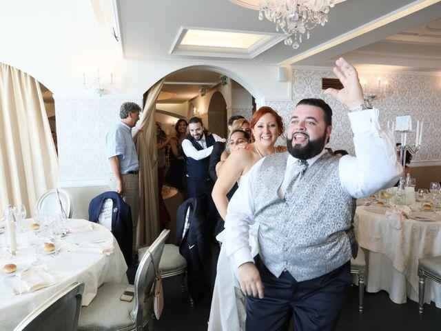 Il matrimonio di Giuseppe e Barbara a Palermo, Palermo 205