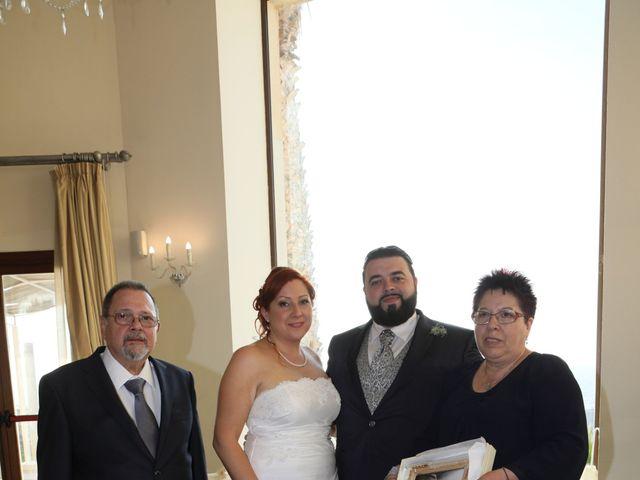 Il matrimonio di Giuseppe e Barbara a Palermo, Palermo 212