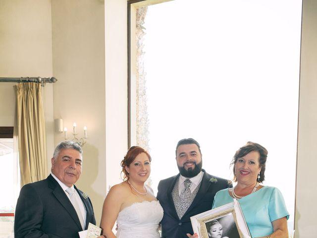 Il matrimonio di Giuseppe e Barbara a Palermo, Palermo 213