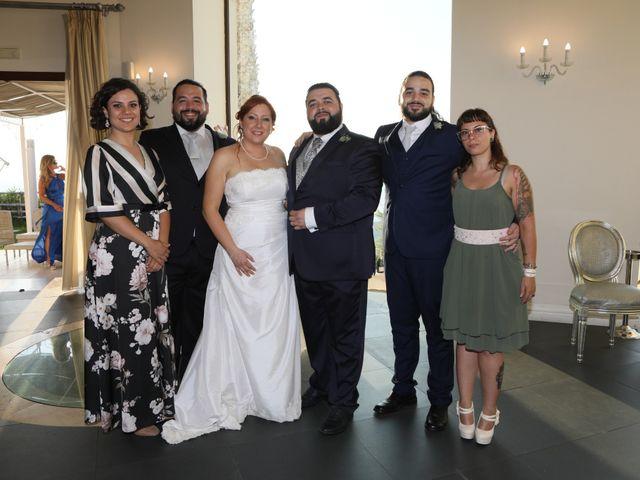 Il matrimonio di Giuseppe e Barbara a Palermo, Palermo 214