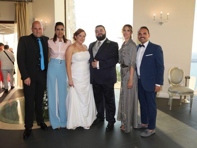 Il matrimonio di Giuseppe e Barbara a Palermo, Palermo 215