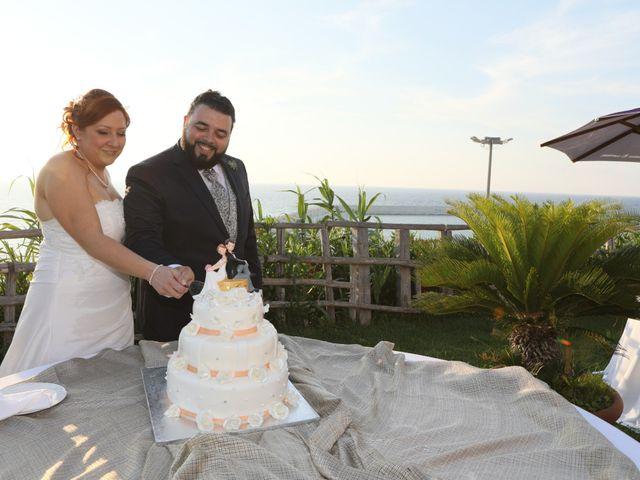 Il matrimonio di Giuseppe e Barbara a Palermo, Palermo 218
