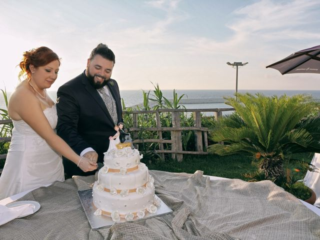 Il matrimonio di Giuseppe e Barbara a Palermo, Palermo 219