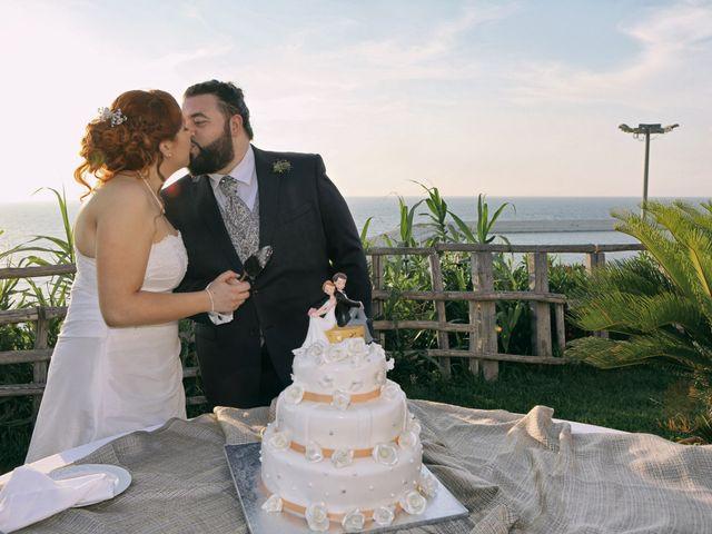 Il matrimonio di Giuseppe e Barbara a Palermo, Palermo 221