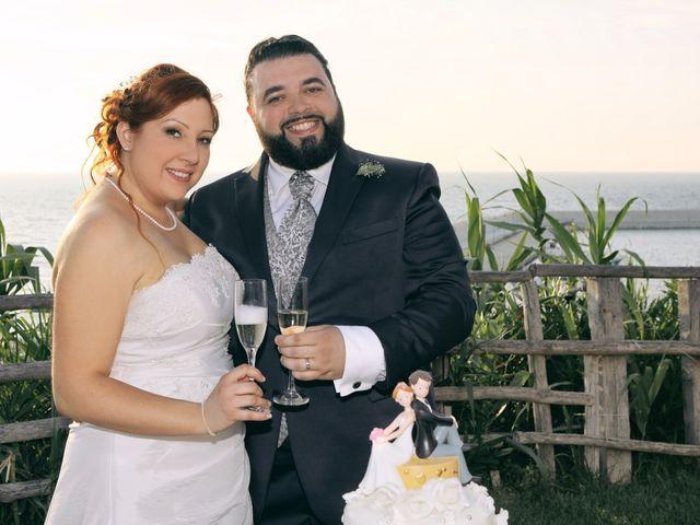 Il matrimonio di Giuseppe e Barbara a Palermo, Palermo 222