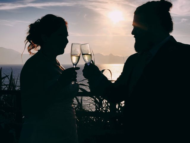 Il matrimonio di Giuseppe e Barbara a Palermo, Palermo 223