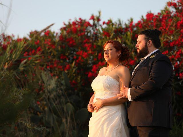 Il matrimonio di Giuseppe e Barbara a Palermo, Palermo 226