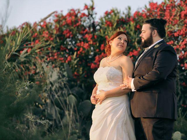 Il matrimonio di Giuseppe e Barbara a Palermo, Palermo 227