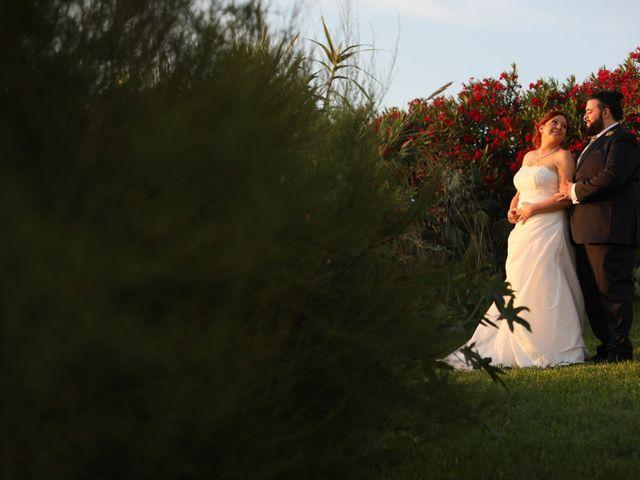 Il matrimonio di Giuseppe e Barbara a Palermo, Palermo 229