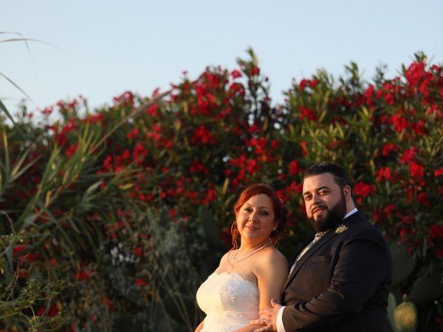 Il matrimonio di Giuseppe e Barbara a Palermo, Palermo 230