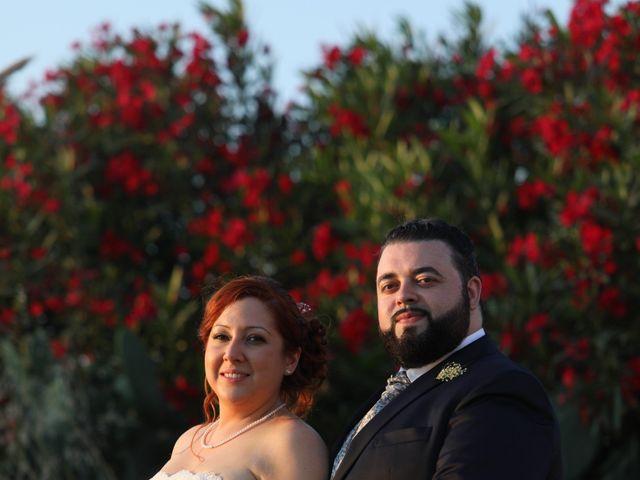 Il matrimonio di Giuseppe e Barbara a Palermo, Palermo 232
