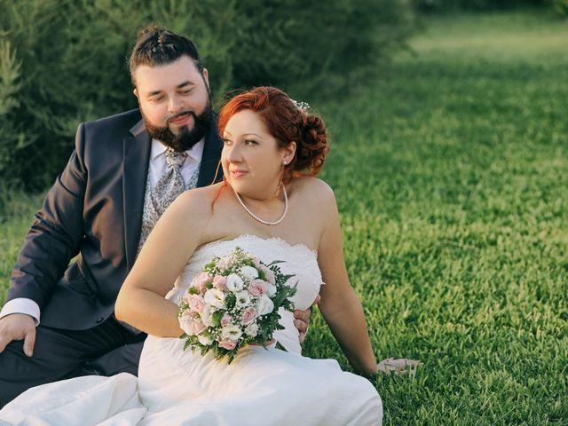 Il matrimonio di Giuseppe e Barbara a Palermo, Palermo 242