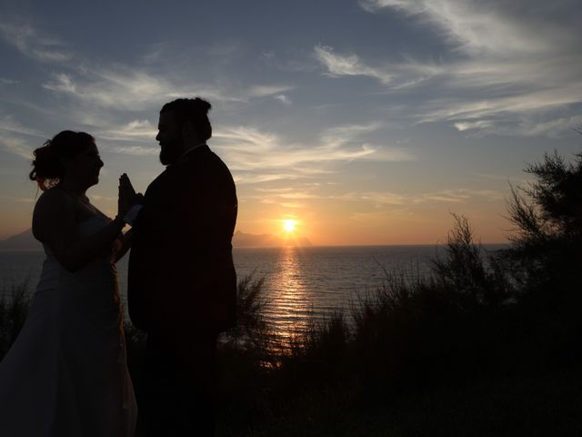 Il matrimonio di Giuseppe e Barbara a Palermo, Palermo 244