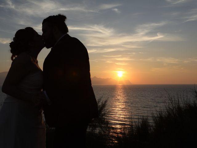 Il matrimonio di Giuseppe e Barbara a Palermo, Palermo 245