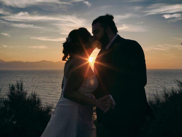 Il matrimonio di Giuseppe e Barbara a Palermo, Palermo 247