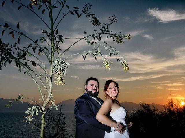 Il matrimonio di Giuseppe e Barbara a Palermo, Palermo 249
