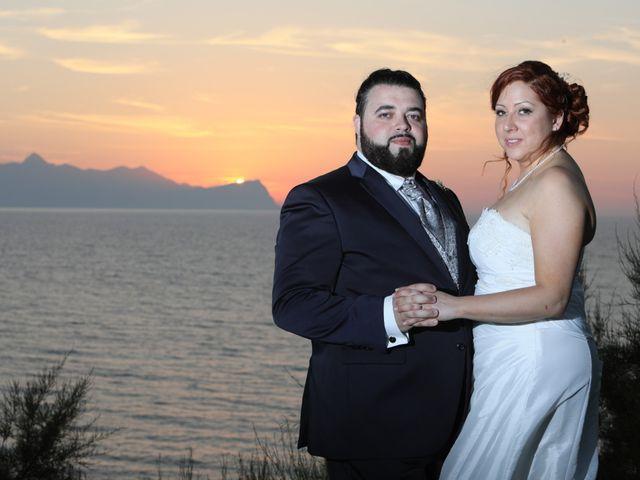 Il matrimonio di Giuseppe e Barbara a Palermo, Palermo 253
