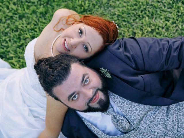Il matrimonio di Giuseppe e Barbara a Palermo, Palermo 261