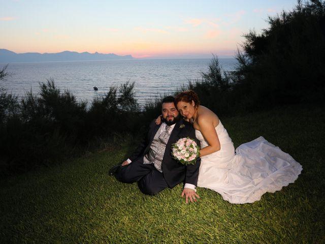 Il matrimonio di Giuseppe e Barbara a Palermo, Palermo 265