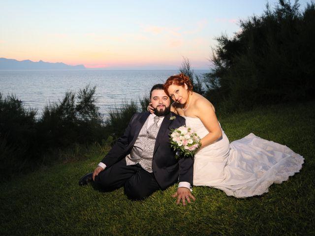 Il matrimonio di Giuseppe e Barbara a Palermo, Palermo 266