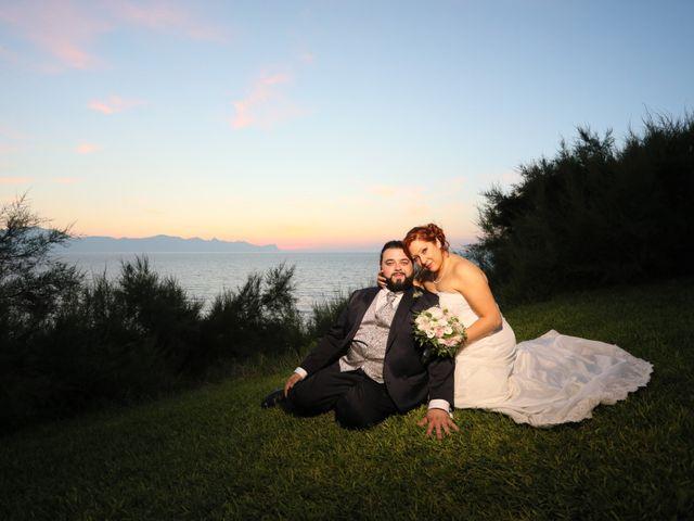 Il matrimonio di Giuseppe e Barbara a Palermo, Palermo 267