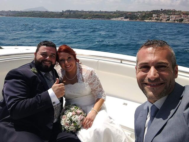 Il matrimonio di Giuseppe e Barbara a Palermo, Palermo 297