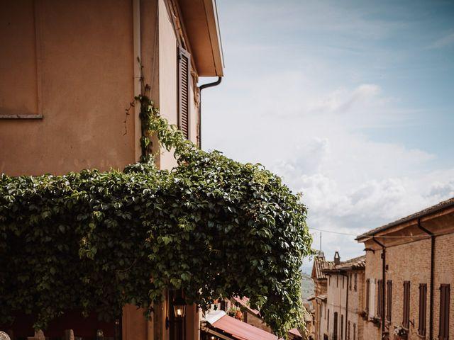 Il matrimonio di Lorenzo e Isabella a Gradara, Pesaro - Urbino 29