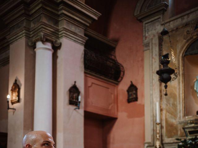 Il matrimonio di Lorenzo e Isabella a Gradara, Pesaro - Urbino 37