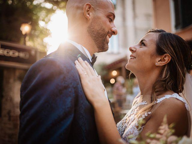 Il matrimonio di Lorenzo e Isabella a Gradara, Pesaro - Urbino 46