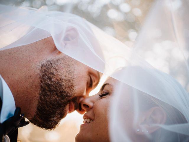 Il matrimonio di Lorenzo e Isabella a Gradara, Pesaro - Urbino 49