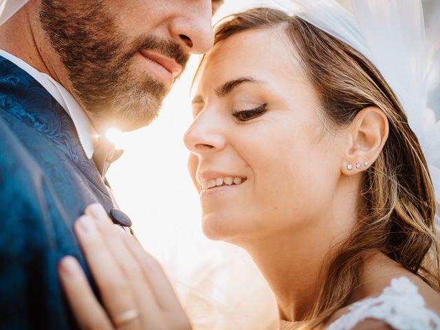 Il matrimonio di Lorenzo e Isabella a Gradara, Pesaro - Urbino 50