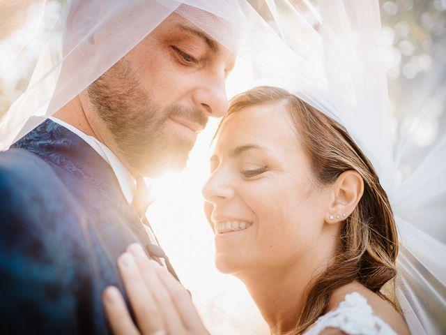 Il matrimonio di Lorenzo e Isabella a Gradara, Pesaro - Urbino 51