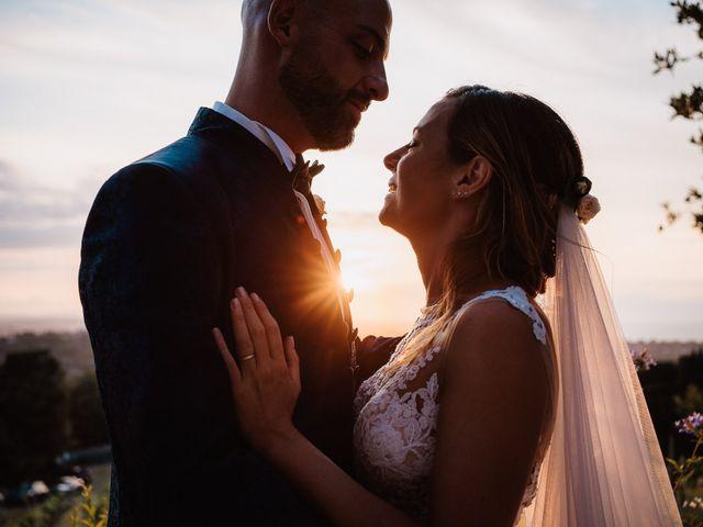 Il matrimonio di Lorenzo e Isabella a Gradara, Pesaro - Urbino 58