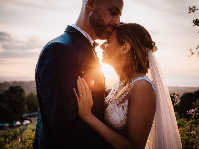 Il matrimonio di Lorenzo e Isabella a Gradara, Pesaro - Urbino 59