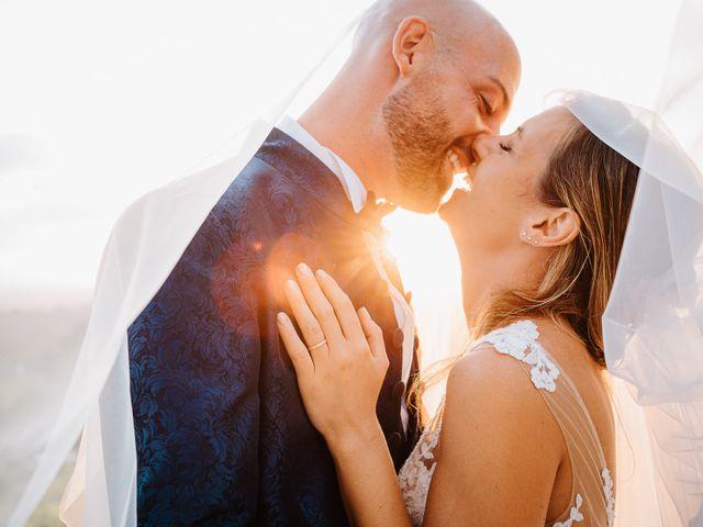 Il matrimonio di Lorenzo e Isabella a Gradara, Pesaro - Urbino 2