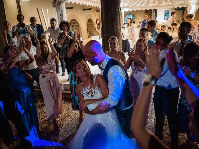 Il matrimonio di Lorenzo e Isabella a Gradara, Pesaro - Urbino 63