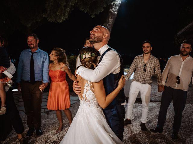 Il matrimonio di Lorenzo e Isabella a Gradara, Pesaro - Urbino 66
