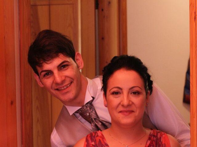 Il matrimonio di Mauro e Francesca a Belvedere  Marittimo, Cosenza 12